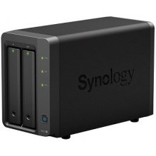 SYNOLOGY DS215+ NAS