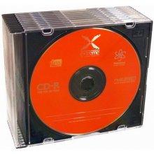 Diskid Extreme CD-R 700MB x52 - Slim 10