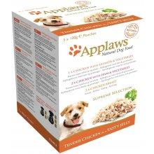 Applaws Dog eine kotikesed Supreme Selection...