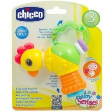 CHICCO Rattle Chicken