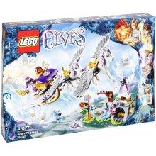 LEGO Elves 41077 Airas Pegasus Sleigh