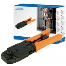 LogiLink Crimping tool universaalne koos...