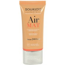 BOURJOIS Paris Air Mat Foundation SPF10 04...