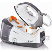 Утюг AEG DBS3350 Dampfstation серый / белый