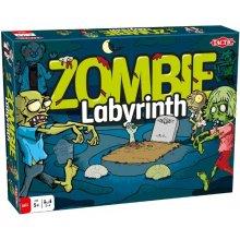 TACTIC Gra Zombie Labirynth