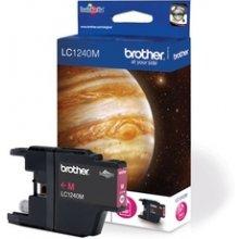 Тонер BROTHER LC-1240M, Magenta, DCP-J525W...