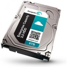 Seagate Constellation ST6000NM0024 7200 RPM...