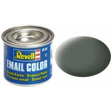 Revell Email Color 66 Olive серый Mat
