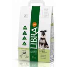 Libra Dog Mini 3kg