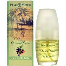 Frais Monde Oriental Cassis, EDT 30ml...