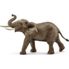 Schleich Wild Life Africn Elephant Bull
