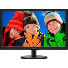 Монитор Philips 223V5LSB, 21.5, 1920 x 1080...