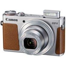 Fotokaamera Canon PowerShot G9X Mark II...