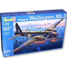 Revell Vickers Wellington MKII