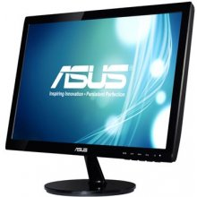 Monitor Asus VS197DE, 18.5, 1366 x 768, LED...