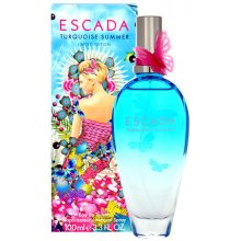 Escada Turquoise Summer, EDT 100ml...