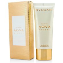 Bvlgari Aqva Divina Shower Gel 100ml -...