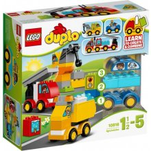 LEGO DUPLO 10816 My first Cars и Trucks