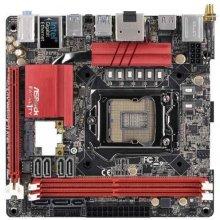 Материнская плата ASRock Z170 GAMING-ITX/AC...