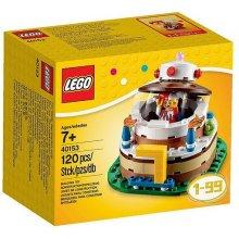 LEGO Urodzinowa Dekoracja Stołu