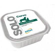 Solo Cervo 100% - 300g | hirvelihast konserv...