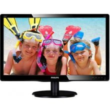 Monitor Philips 200V4LAB2/00 No, 19.5...