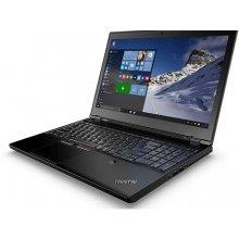 Ноутбук LENOVO ThinkPad P50 20EN0035PB W10P...