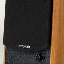 Kõlarid Microlab Aktivbox B77 2.0 Holz