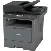 Printer BROTHER MFP DCP-L5500DN mono A4...