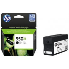Тонер HP INK CARTRIDGE чёрный NO.950XL/80ML...