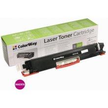 Tooner ColorWay Toner Cartridge, Magenta, HP...