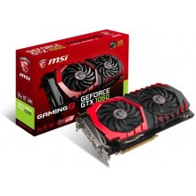 Видеокарта MSI GeForce GTX 1060 X 3GB DDR5...