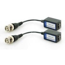 GENWAY video BALUN SET UTP/VIDI-207