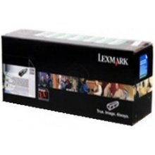 Tooner Lexmark 24B6213 Cartridge, Black...
