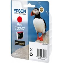 Tooner Epson ink cartridge punane T 324 T...