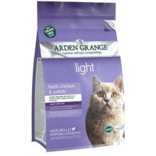 Arden Grange Adult Cat Light диетический...