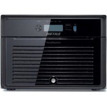 BUFFALO TeraStation 4800D, HDD, HDD, Serial...