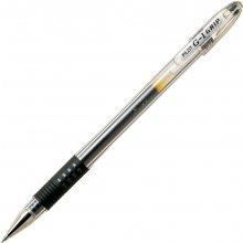 Pilot Geelpliiats G-1 Grip, 0.7mm, чёрный