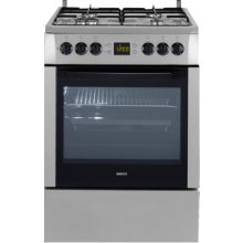 BEKO Cooking CSM62320DS 60 cm Gaz/Electric...