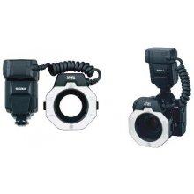 Sigma Macro Flash EM-140 DG E-TTL, kaamera...