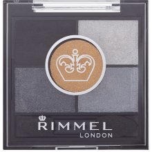 Rimmel London Glam Eyes HD 5-Colour Eye...