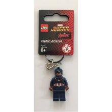 LEGO Pendant Captain America