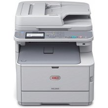 Printer Oki MC352dn