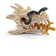 Schleich Eldrador 42152 Dragon's Treasure