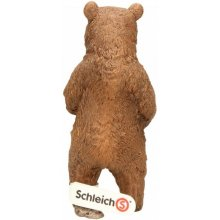 Schleich Wild Life Grizzly Bear Female