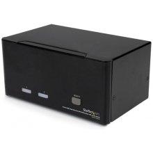 StarTech.com SV231TDVIUA, USB, USB, DVI-I...