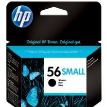 Tooner HP INC. Ink No.56 Black Small C6656GE