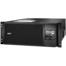 ИБП APC Smart-UPS SRT 6000VA RM 230V