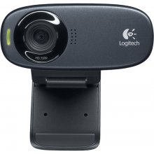 Веб-камера LOGITECH C310 HD Webcam USB