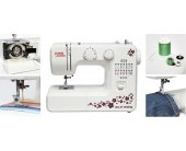 Janome Sewing machine E-1015